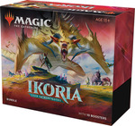 Magic: The Gathering - Ikoria: Lair of Behemoths Bundle $45 @ Card Merchant ($0.1 Pckup West City / Glenfield Mall or $5 Shpped)