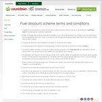 35c/Litre off Fuel at Gull or Mobil* When You Spend over $200 in-Store at Countdown, New World or PAK'nSAVE Supermarkets