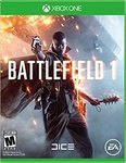 Battlefield 1 $48.25 NZD Delivered from Amazon (Xbox One + PS4)
