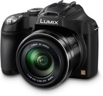 Panasonic FZ70 Digital Camera - $368 (Was $449) @ Harvey Norman