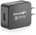 Blitzwolf BW-S5 Quick Charge 3.0 USB Wall Charger USD $5.49 (NZD $8) @ Banggood
