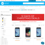 Warehouse Stationery 24% off Phones (with Coupon Code)