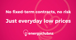 $50 Account Credit on Signup to Energy Club NZ