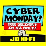 Free Delivery @ JB Hi-Fi (Cyber Monday 26th November)