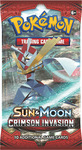Pokemon - TCG - Sun & Moon: Crimson Invasion Booster Pack $2 @ EB Games + C&C or $3.50 Shipping