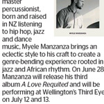 Win a Double Pass to A Love Requited from The Dominion Post (Wellington)