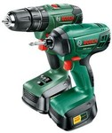 Bosch 18V Drill & Driver Kit $269 with Bonus Circular Saw ($149) @ Mitre 10