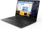 "Lenovo Thinkpad X1 Gen 6 i5-8250U, 14"", 8GB DDR4, 512GB NVME, (Last Year's Model) $1,814.45 Shipped @ Lenovo NZ"