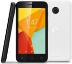 Vodafone Smart Mini 7 White $7 @ Smiths City