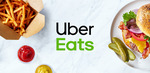 $10 off Your Next 2 Orders @ Uber Eats