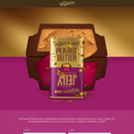 Win 1 of 50 Whittaker's Peanut Butter and Jelly Prize Packs