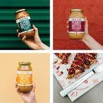Big Jar Nut Butter Bundle Deal (3 Jars of Peanut Butter) for $29 Delivered @ Fix and Fogg