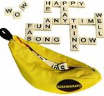 Any 2 for $27, 4 for $49 Delivered: 5 Sec Rule, Beat the Parents, Hedbanz, Bananagrams @ The Warehouse