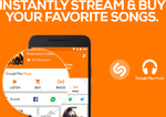 $1 for 3 Months of Unlimited Ad-Free Google Play Music for Shazam Customers