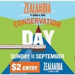 $2 Admission to Zealandia Wellington (Normally $18.50) on Sept 11