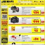 Kaiser Baas X80 Sports Camera Half Price ($99) + More @ JB Hi-Fi