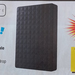 Seagate Expansion Portable Hard Drive 1TB $69 @ JB Hi-Fi