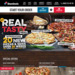 Any 3 Pizzas Delivered for $24 (Gourmet Pizzas+$3) @ Dominos