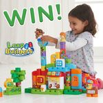 Win a LeapBuilders Phonics House Valued at $59.95 from Leapfrog Australia on Facebook