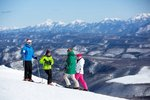 Win an All Inclusive Ski/Board Holiday to Japan for 2 Adults 2 Kids from Snows Best