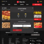 Free Fries With $8 Spend @ Pizza Hut
