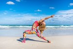 Win a Pass to The Yoga Immersion Weekend with Kino MacGregor (Worth $399) from Good