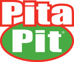 Buy One Get One Free on Plant-Based Pitas and Salad Bowls (January Monday's Instore Members Only) @ Pita Pit