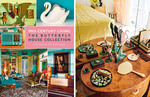Win 1 of 3 copies of Mid-Century Living: The Butterfly House Collection by Christine Fernyhough from This NZ Life