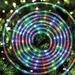 Arlec 5m Multi-Colour LED Solar Rope Light for $10 @ Bunnings