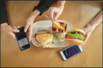 2 for 1 Burgers When Paying with Online EFTPOS (ASB and The Co-Operative Bank) @ BurgerFuel