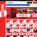 EB Games Boxing Day Sale (Battleborn $4, Titanfall $8, LEGO Dimensions Fun Pack (Various) $4 + More)