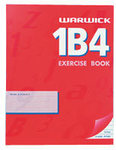 1B4 Warwick Exercise Book $0.20 @ Countdown