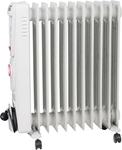 Arlec 2400W 11 Fin Oil Column Heater with Timer $44.90 @ Bunnings
