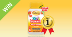 Win 1 of 3 Radiance Kids Multi-Vitamin Gummies from Kidspot