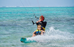 Win a Three-Hour Blue Adventures Private Kitesurfing Lesson (Worth $267) from This NZ Life