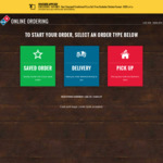 Buy 1 Gourmet/Traditional Pizza & Get 1 Free @ Domino's