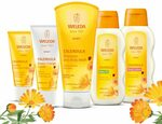 Win a Weleda Baby Care Set (Worth $115) from Kidspot