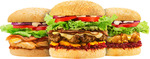 Bonus Kumara Fries with Any Large Burger or Roundhouse Ram Purchase at BurgerFuel