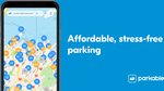 One Free Casual Park Using Parkable App