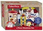Buy Selected Fisher Price Toy and Get 2x 4 Piece Meal Set Worth $19.99 Each @ The Warehouse