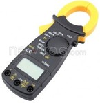 Digital Clamp Meter Digital Multimeter Electronic Tester AC/DC for US $5.99 (53% off) (~NZ $8.30) + Free Shipping @ Newfrog