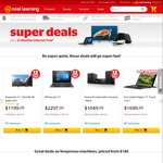 """Super Deals. Powerbank 6000mAh $24. 40"""" Full HD LED $349. GoPro Hero5 $579.  Fisher & Paykel 6kg Washer $598 + Lots More @ NL"""