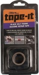 Calibre Tape-It Silicone Tape, Black, 3m X 25mm $5.99 Delivered @ Supercheap Auto (Club Members)
