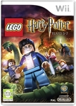 LEGO Harry Potter Years 5-7 Game Wii, $20.99, Free Shipping on Orders over $60 @ NzGameShop