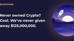 Free $25 USD Worth of Stellar (XLM) Cryptocurrency (Can Be Instantly Traded for Bitcoin) @ Blockchain