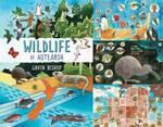 Win 1 of 2 copies of Wildlife of Aotearoa from Kidspot