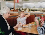 Win a Family Dinner at a Joylab Establishment (Worth $150) from Kidspot