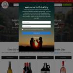 $15 off $80 Min Order, Storewide @ DrinkSpy