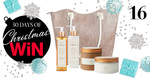 Win 1 of 5 Natio Christmas Gift Sets (Worth $64.99) from Mindfood