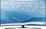 "Samsung Series 7 KU7500 55"" Ultra HD Curved Smart TV + Bonus 40"" Samsung TV $2177 @ JB Hi-Fi"